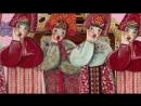 Свадебный переполох (А.Чернова, Н.Грофпель, В.Шадрина, С.Окунёв)