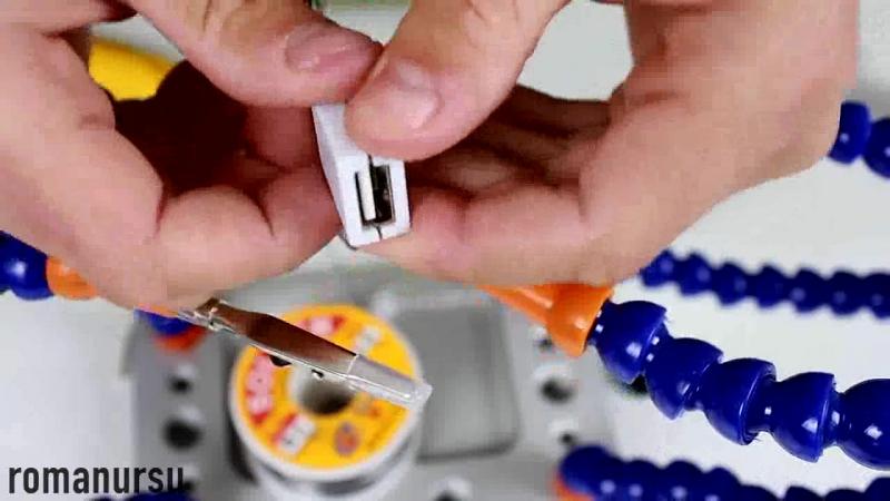 3 Идеи самодельных гаджетов для телефона-3 Ideas about making DIY gadget projects for a smartphone