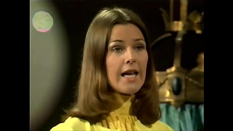 ABBA-Ring, Ring 1973 (Spotlight, ORF Austria)