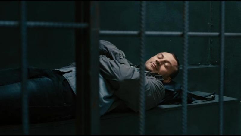 Стальная бабочка (2012) Жанр: драма, криминал, детектив