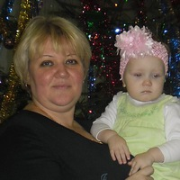 Маргарита Лаврова