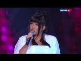 Ирина Дубцова - Прощай - ( Live HD )
