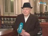 Народный артист России Георгий Штиль отмечает 85-летие