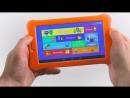 TurboKids 3G первый детский планшет с симками и мобильным Интернетом