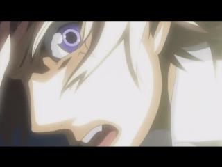 Ichiban ushiro no dai maou OP / Князь Тьмы с задней парты Заставка