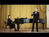 Ария Шевалье Де Грие из оперы