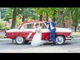 Свадебный клип Иришки и Влада