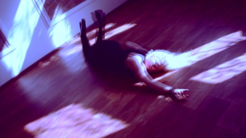 ALEX RUBEN FOR COACH DANCE GROUP \ strip-dance \ самара