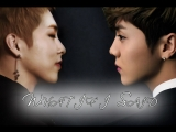 lumin/xiuhan - what if i said
