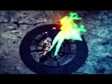 Русский Аниме Реп про Хинату Хьюга из Наруто _ Rap do Hyuuga Hinata Naruto AMV