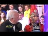 Как тувинка выиграла в капитал-шоу Поле Чудес (от 03.07.2014 г.) - часть 2. (Тыв