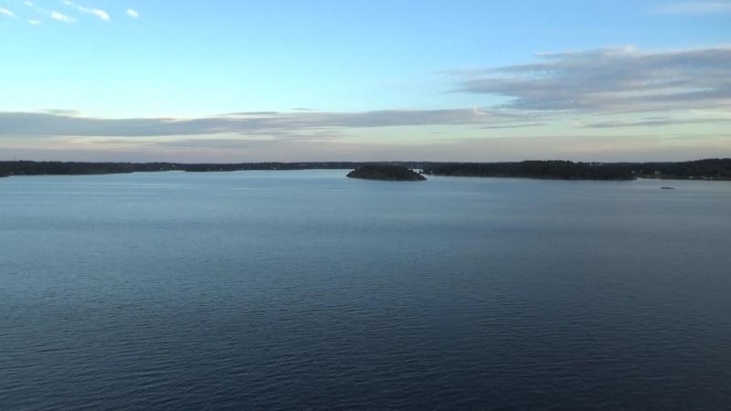 Красоты озера Меларен