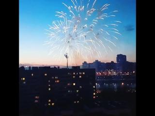 С праздником Великой Победы!!!Счастья и мирного неба!!!
