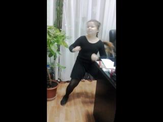 Моя Мария)) Дело было вечером...делать было нечего) Юмористка)))))