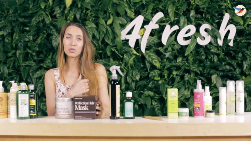 Обзор лучших средств по уходу за волосами