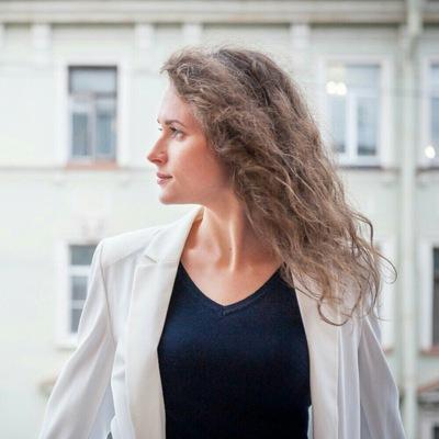 Мария Архангельская