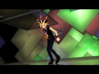【MMD】Hi-Fi Raver【yugioh!】yami