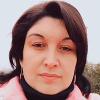 Анкета Ирина Камалтдинова