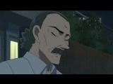 El Detectiu Conan - 534 - La nova cicatriu i el xiulet de lassassí (Sub. Castellà)