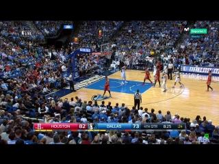 NBA 2016-2017 28.10.2016 Houston Rockets -Dallas Mavericks / НБА Хьюстон Рокетс - Даллас Маверикс