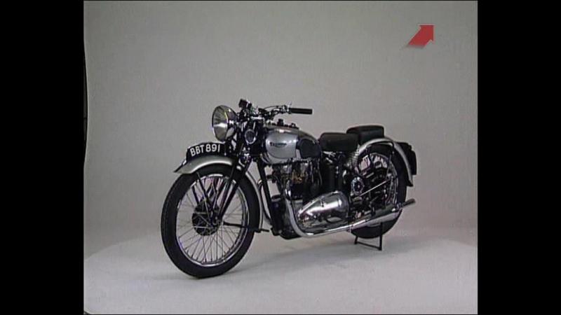 Английские мотоциклы от А до Я - 05