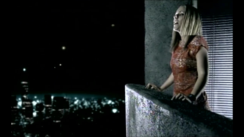 2001 - Aurora feat. Naimee Coleman - Ordinary World