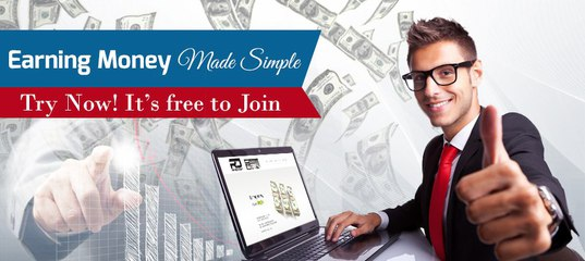 RevJob.com | Advertise and become Financially FREE