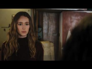 «Бойтесь ходячих мертвецов»: удаленная сцена 2 сезона