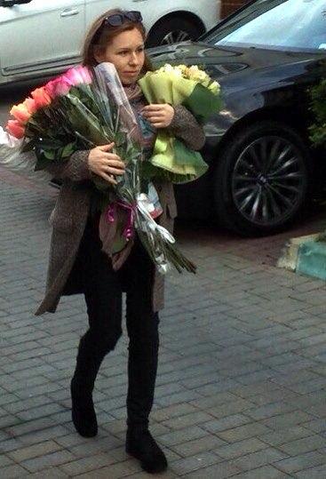 Aleksandra Minina, Moscow - photo №4