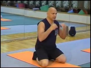 ВИДЕО 1_ Как правильно дышать (адаптивная гимнастика Бубновского)