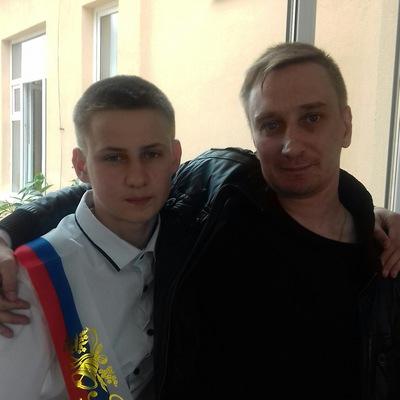 Михаил Редин