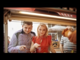 Богдан та Христина. Love Story