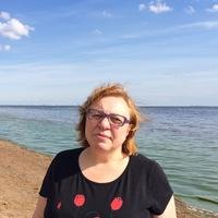 Светлана Стругацкая