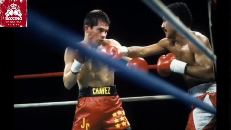 Хулио Сезар Чавес_ Канело остался один шаг, чтобы стать лучшим боксером в рейтинге p4p