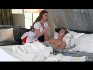 Nikki Benz [HD 720, all sex, big tits, MILF, doctor, new porn 2016]
