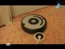 Чудо техники - робот пылесос.flv