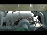 задняя пневмоподвеска ГАЗ-22