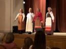 Фольклорный ансамбль Соловейка, г.Нижний Тагил