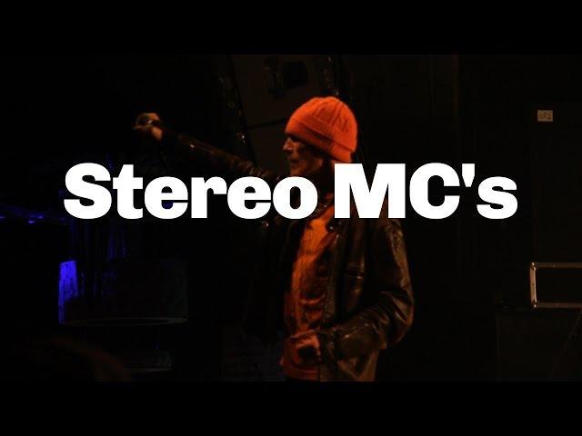 YAAM - Berlin Stereo MCs
