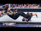 14 Roman Reigns drive-bys that hit their mark WWE Fury