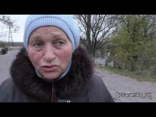 Сегодня - Мнение жителей ЛНР на передовое (без цензуры)