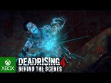 Return to Willamette: Behind the Scenes with Dead Rising 4