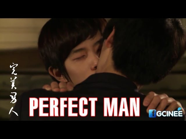 [Full] Korean BoyLove - 完美男人 - Perfect man