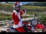 Motocross Is Awesome  Merry Christmas