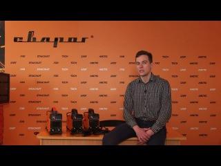 Видеообзор инверторов для ручной дуговой сварки REAL ARC