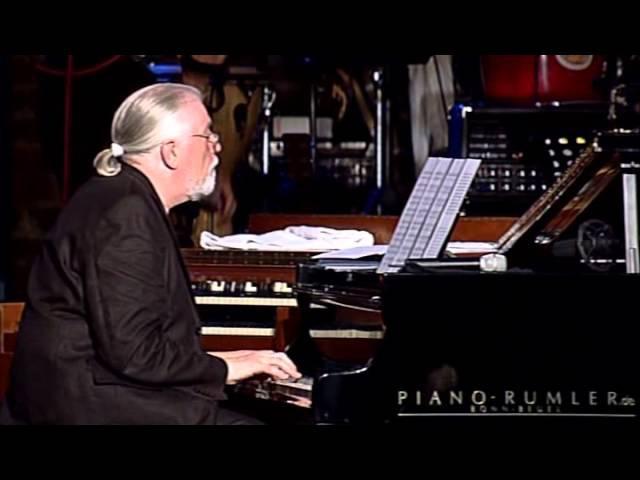 Jon Lord - De Profundis (Live)