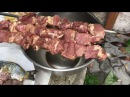 Готовим в Тандыре Мясо