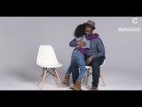 Темнокожие родители объясняют, как вести себя с полицией l WatchCut Video (русские субт ...