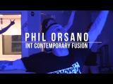 Phil Orsano I Miss You - Grey feat. Bahari Int Contemporary Fusion #bdcnyc