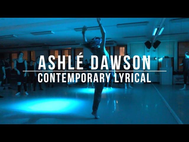 Ashlé Dawson | Wrecking Ball - Madilyn Bailey | bdcnyc